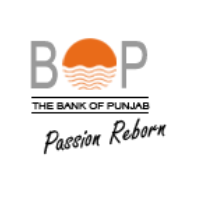 Bank of Punjab (BoP) Logo