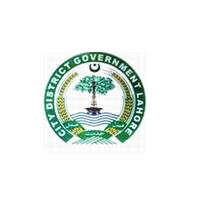 CDGL - City District Govt Lahore Logo