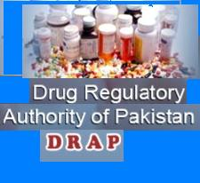 Jobs in Drug Regulatory Authority, Ministry of National Health Services