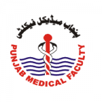 Punjab Medical Faculty (PMF) Logo