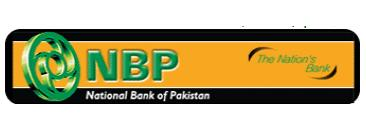 National Bank of Pakistan (NBP) Logo