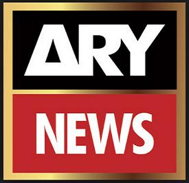 ARY News TV Logo