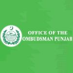 Mohtasib (Ombudsman) Punjab Logo