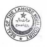 LHC Rawalpindi Bench Judgement Regarding Special Pay to Employees of Special Courts
