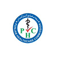 Punjab Healthcare Commission (PHC) Logo