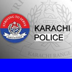 Jobs in Karachi Police for Driver Constable (Male)