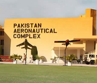 Jobs in Pakistan Aeronautical Complex Kamra
