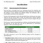 PTCL Announced Annual Salary Increase and Bonus