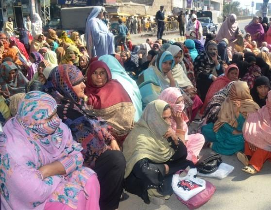 Lady Health Workers (LHW) Regularization Bill Passed By Punjab Assembly