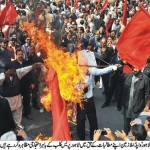 WAPDA Workers Protest Day Against Privatization