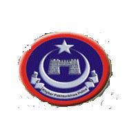 KPk Police Logo
