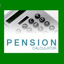 Pension Calculator Govt of Pakistan