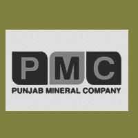 Punjab Mineral Company (PMC) Logo
