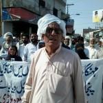 Punjab Teachers Union Protest Rally-Jalsa Multan (11)