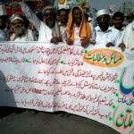 Punjab Teachers Union Protest Rally-Jalsa Multan (6)