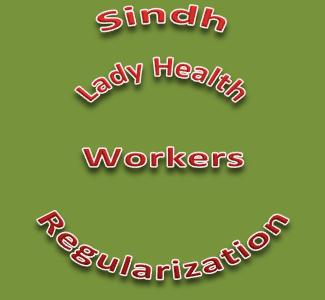 Sindh Lady Health Workers Ordinance