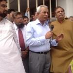 PIA Union Protest in Karachi 3