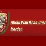 Abdul Wali Khan University Mardan AWKUM Logo