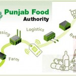 Punjab Food Authority Logo (All Processes)