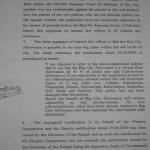 Big city allowance decision Lahore High Court 5