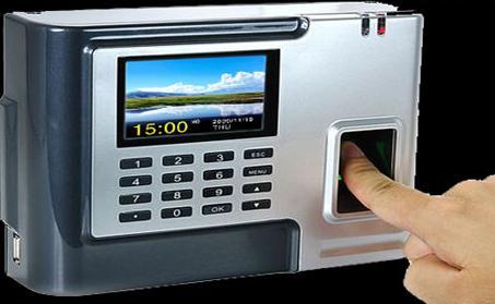 Biometric Attendance System for Punjab School Teachers is Ready!