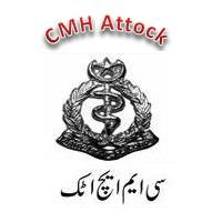 Jobs in CMH Attock Cantt – Combined Military Hospital