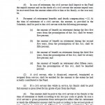 Khyber Pakhtunkhwa Govt Issued Civil Servants Retirement Benefits and Death Compensation Act 2014 e