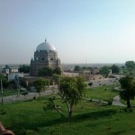 Multan Qila New Look