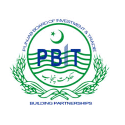 PBIT Logo - Punjab Board of Investment and Trade