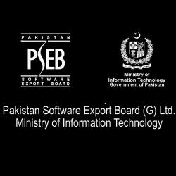 Pakistan Software Export Board (PSEB) Logo