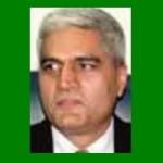 Dr Fazal Ahmed Khalid New VC UET Lahore