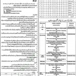 Educators Jobs in Education Department District Lodhran