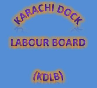 Karachi Dock Labour Board (KDLB) Retired employees protest against non-implementation of son quota