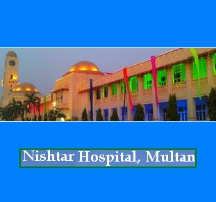 Nurses Jobs in Nishtar Hospital Multan