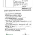 Sindh School Teachers Recruitment Policy 2014 f