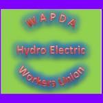 WAPDA Hydro Electric Workers Union Logo