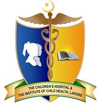 Childrens Hospital Lahore Logo