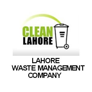 Jobs in LWMC Lahore Waste Management Company, Apply Online