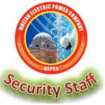 MEPCO Security Staff NTS Jobs