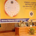 Nawaz Sharif Addressing in Motorway Police Ceremony 30-12-2014