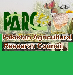 Pakistan Agricultural Research Council - PARC Logo