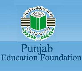 Vacancies in Punjab Education Foundation (PEF)
