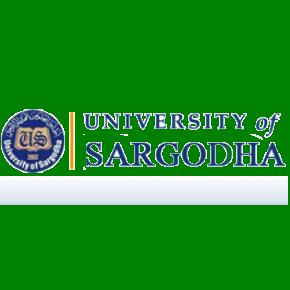 University of Sargodha (UoS) Logo