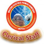WAPDA MEPCO Clerical Staff Jobs Logo