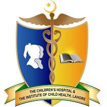 Jobs/Vacancies in Children Hospital Lahore