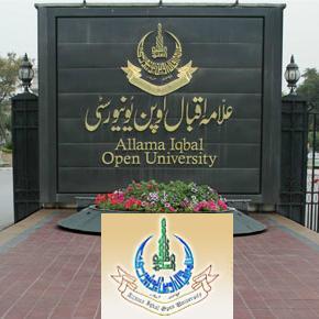 Jobs in Allama Iqbal Open University (AIOU) Islamabad