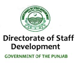 DTE Jobs in Punjab Education Department, Directorate of Staff Development