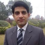 Dr Sami Ullah Ch FCPS 1