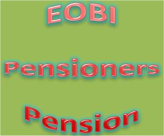 EOBI Pensioners Pension Increase Still in Wait – TheNews Report
