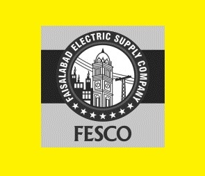 Faisalabad Electric Supply Company (FESCO) Logo